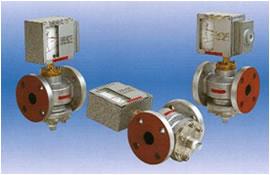 INF type flow meter / flow switch